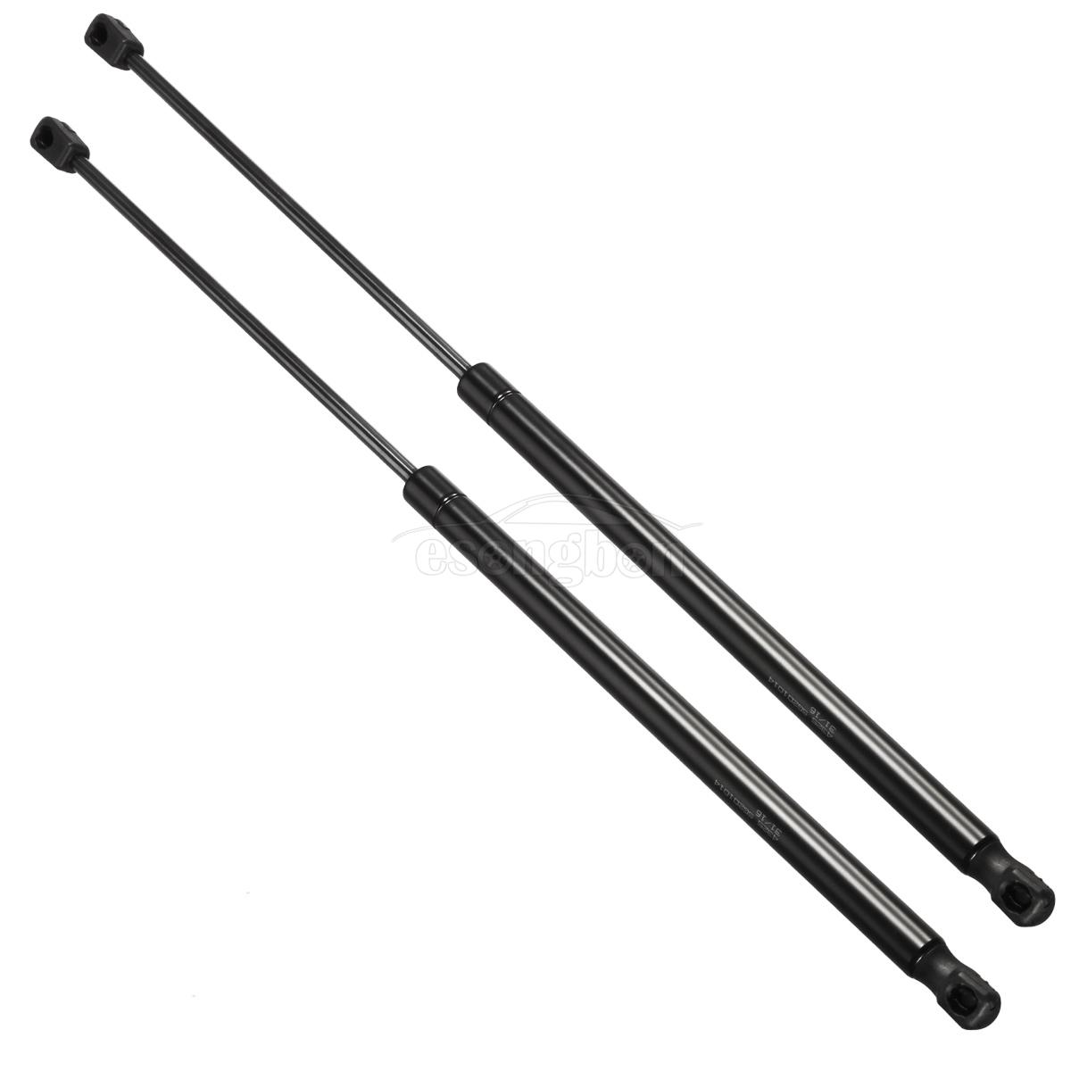 Qty2 Sg Trunk Lift Supports Shocks Struts For