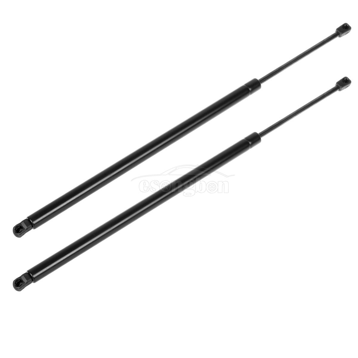 Qty 2 Tailgate Lift Supports Prop Shock Damper Gas Spring