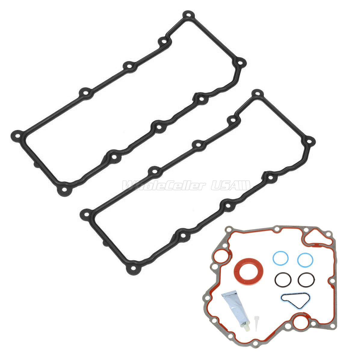 For Dodge For Jeep 05 3 7l Timing Cover Valve Cover