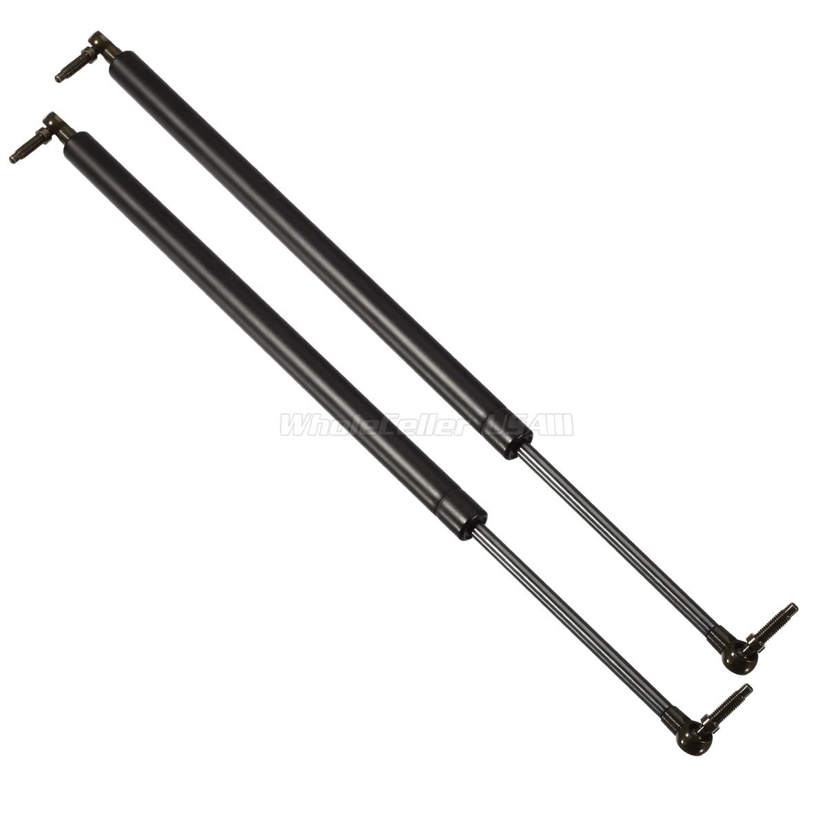 2pcs Rear Hatch Liftgate Lift Trunk Supports Shock Strut