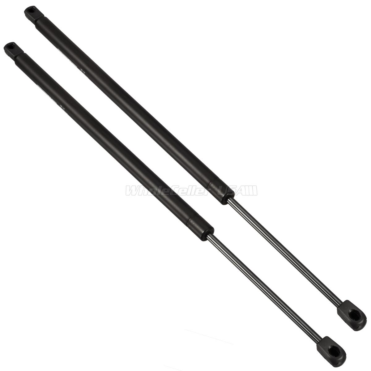 Qty2 Hood Lift Support Shocks Struts 21 3 Inch For Buick