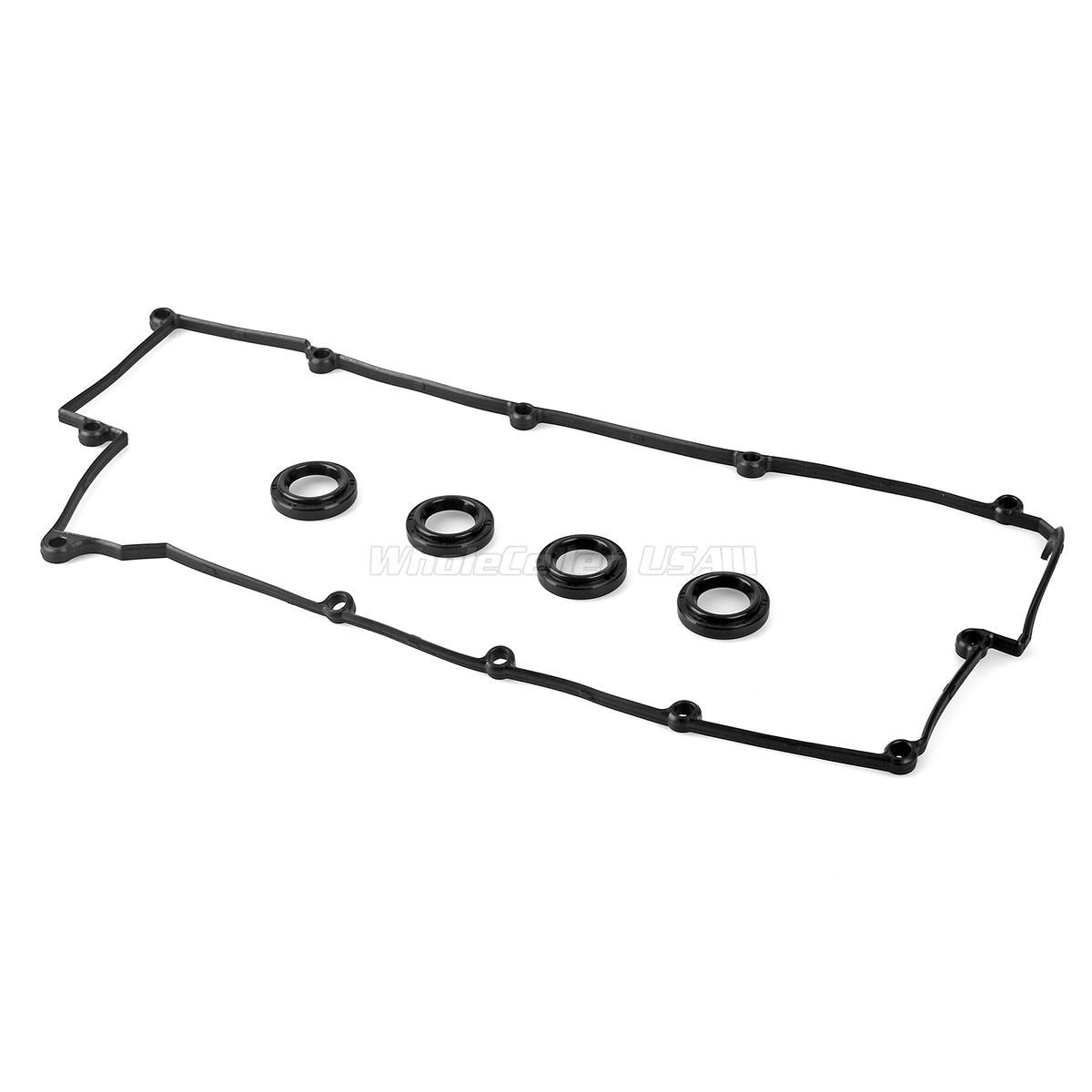 Cylinder Valve Cover Gasket Set For 03 12 Hyundai Tiburon