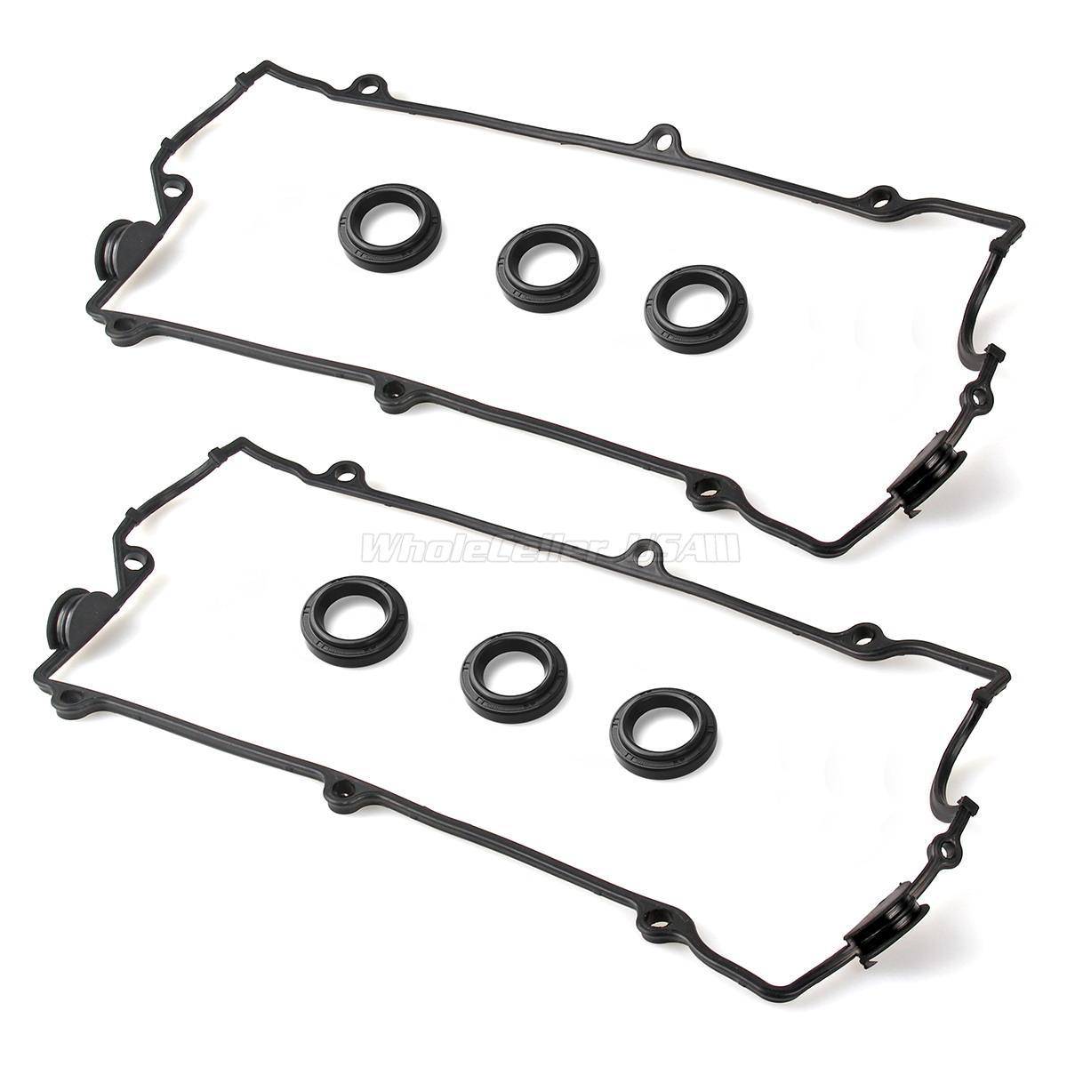 Engine Valve Cover Gasket Set For Hyundai Santa Fe 2 7l