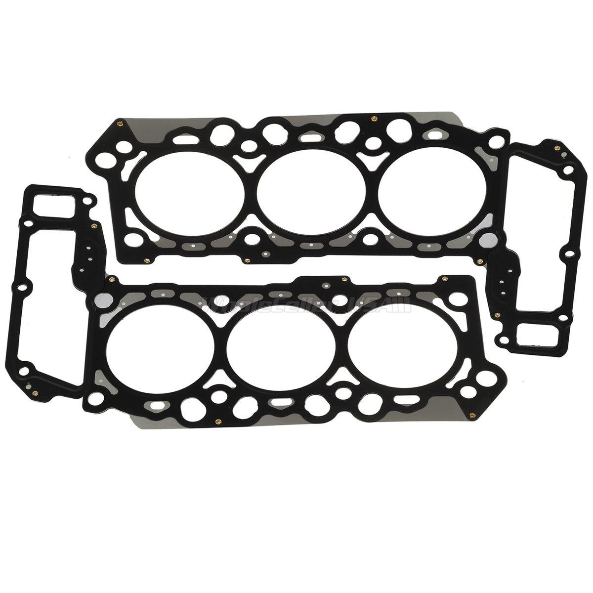 Head Gasket Set Fits Dodge Dakota Durango For Jeep Liberty