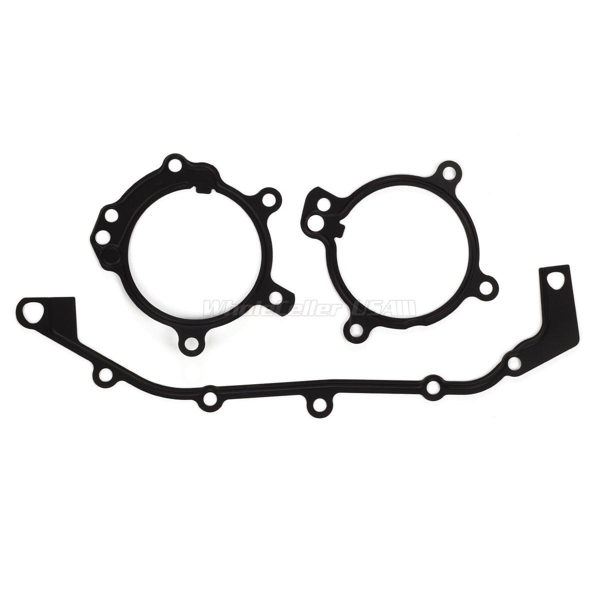 Vanos O Ring Seal Repair Kit Fits Bmw 98 05 3 Series E36