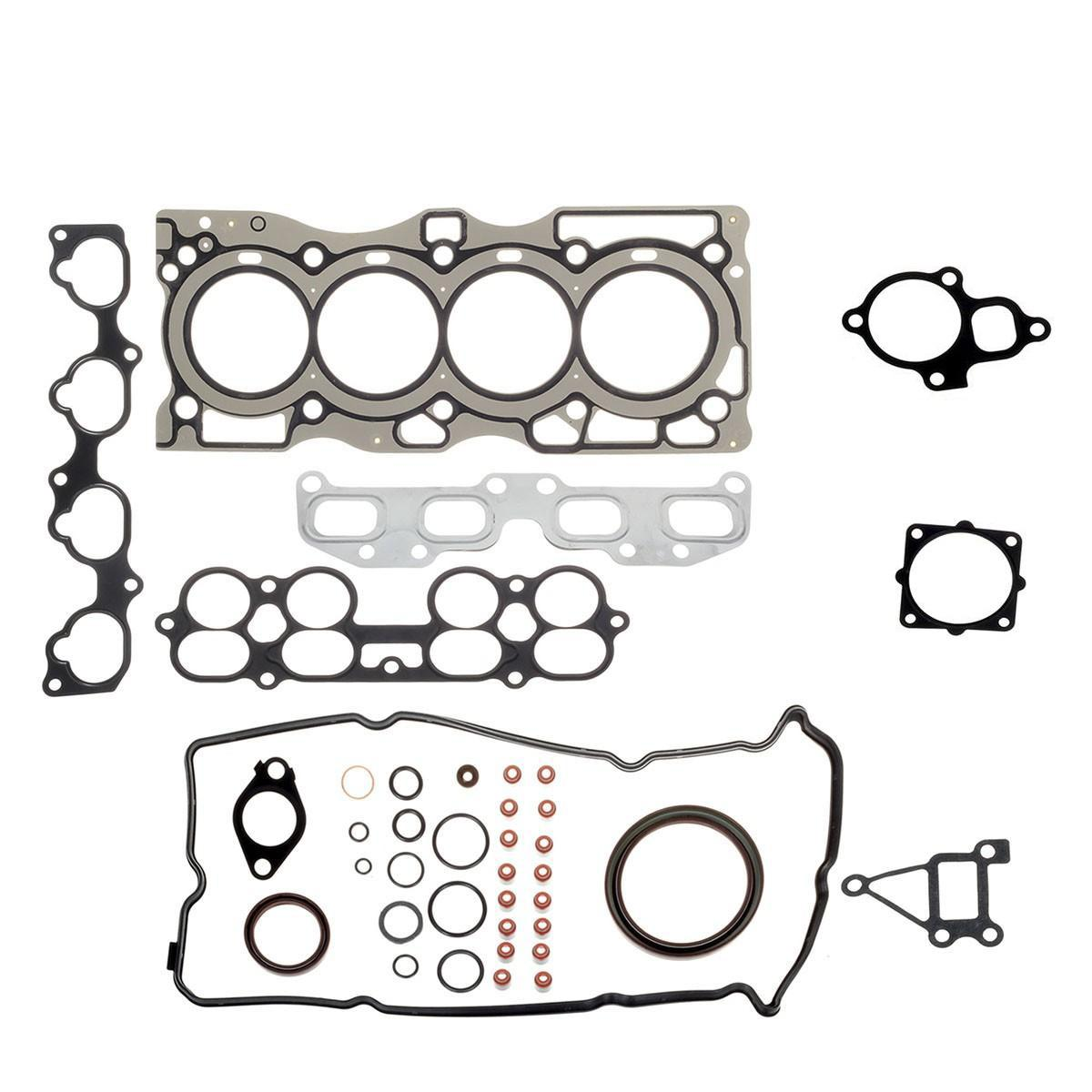 For Nissan Altima Sentra Se R Ser 02 06 2 5l Cylinder Head