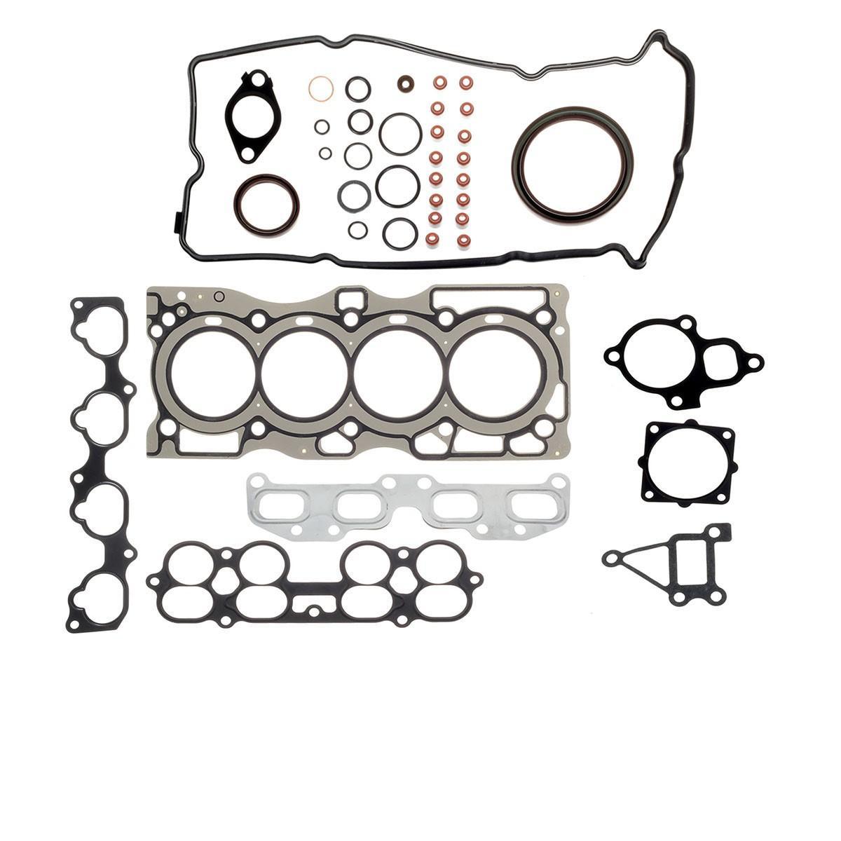 For Nissan Altima Sentra Se R Ser 02 06 2 5l Cylinder Head