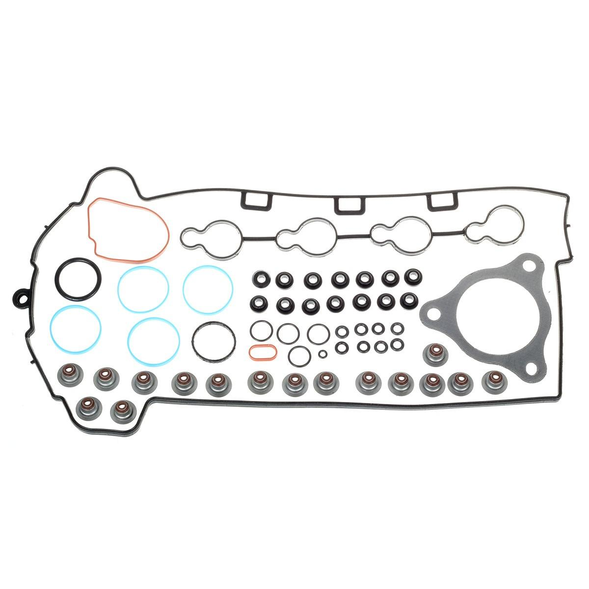 For 07 08 Chevrolet Cobalt Hhr Pontiac 2 2l Cylinder Head