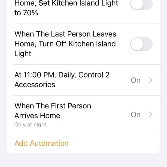 Every New Feature iOS 14 Brings to the Home App on Your iPhone