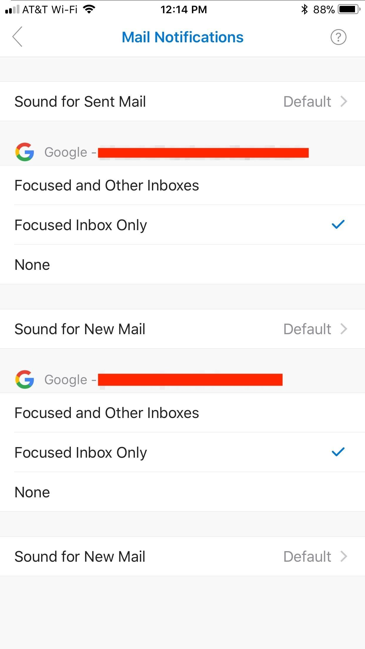 Outlook 101 How To Customize Notifications Amp Alert Sounds