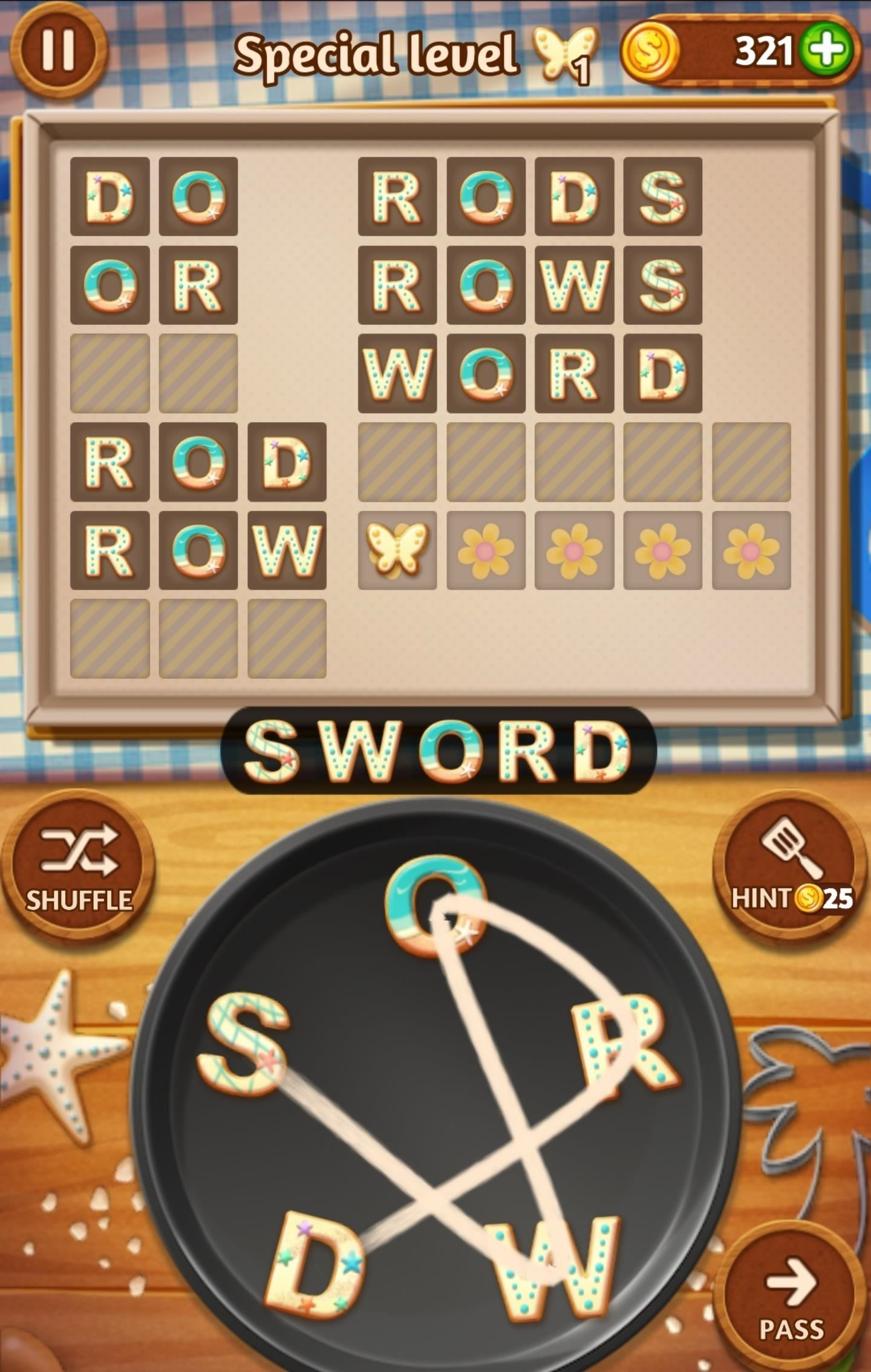 Gaming  The 11 Best Free Word Games for iPhone   Android     Install Word Cookies  Android   iOS