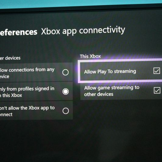 How to Play Your Favorite Xbox One Games on iPhone or Android