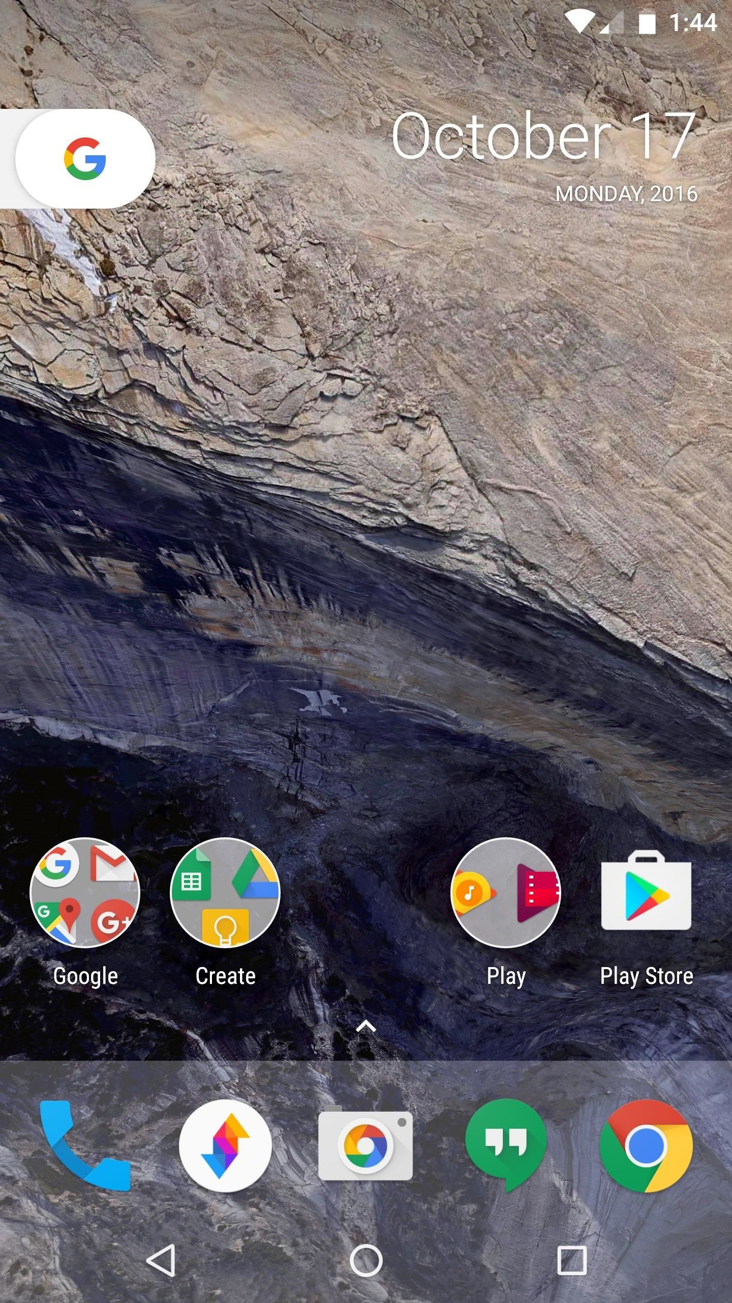 How to Get the Pixel s Amazing New  Live Earth  Wallpapers on Your     How to Get the Pixel s Amazing New  Live Earth  Wallpapers on Your Android  Device      Android    Gadget Hacks