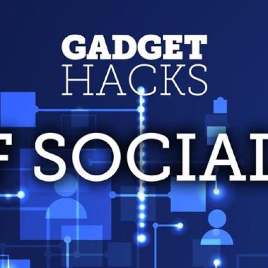 Les 5 meilleurs téléphones pour les accros aux réseaux sociaux