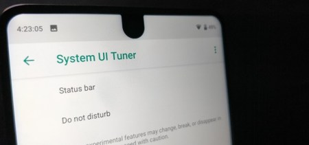 Wonder How To      Fresh Hacks For a Changing World How To  Enable System UI Tuner on Android 9 0 Pie to Remove Status Bar Icons