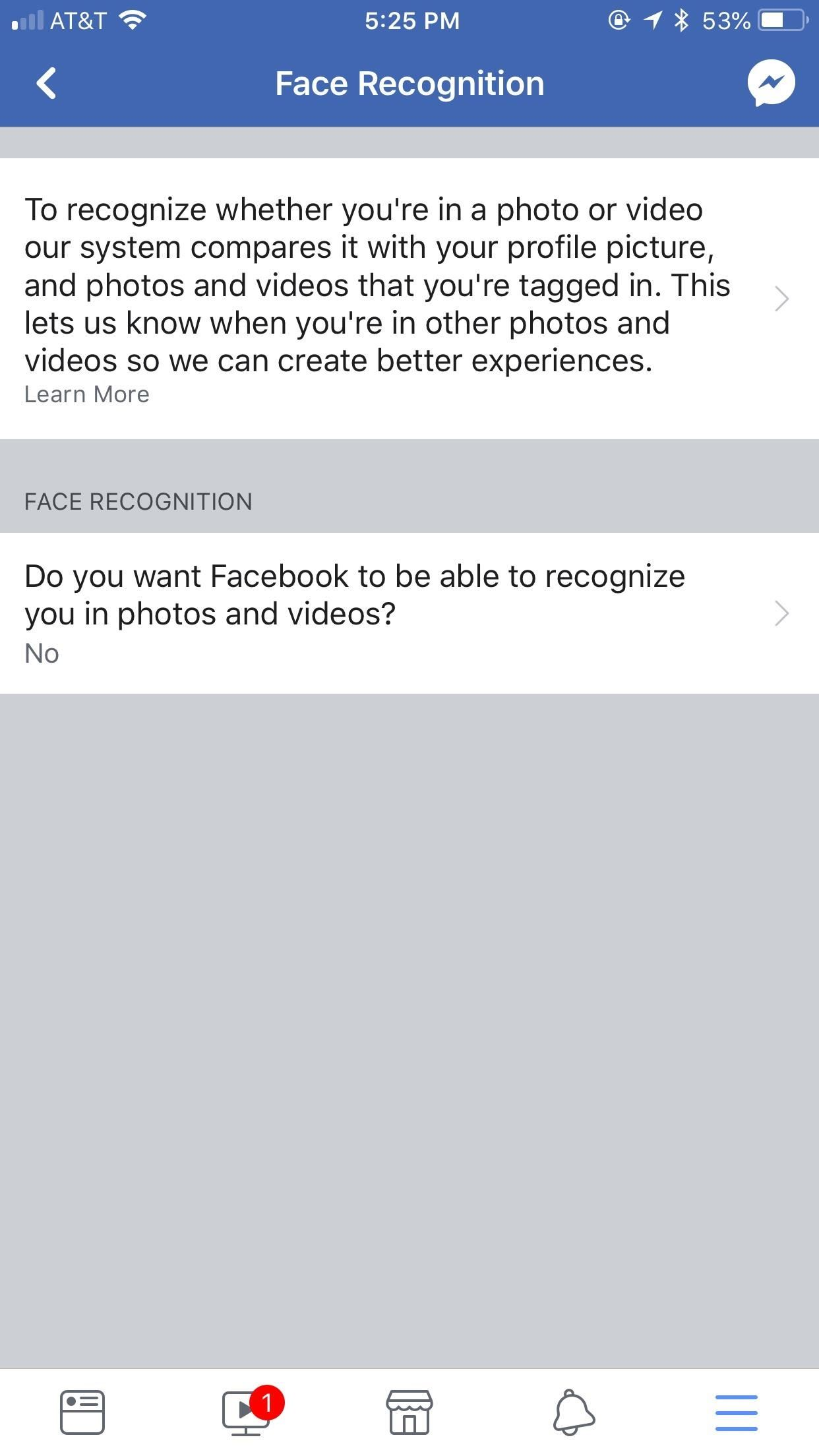 Facebook 101 All The Facebook Privacy Settings You Need To Check Smartphones Gadget Hacks