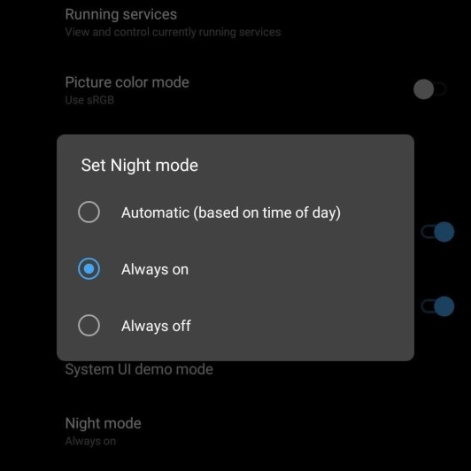 How to Get Dark Mode in Google Photos
