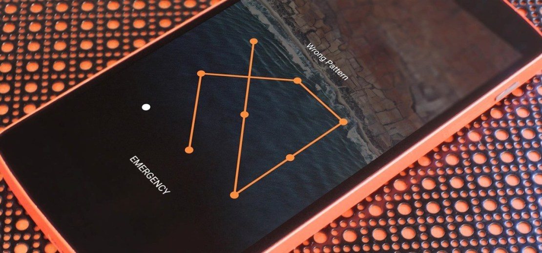 unlock Android lockscreen pattern using PC or Laptop