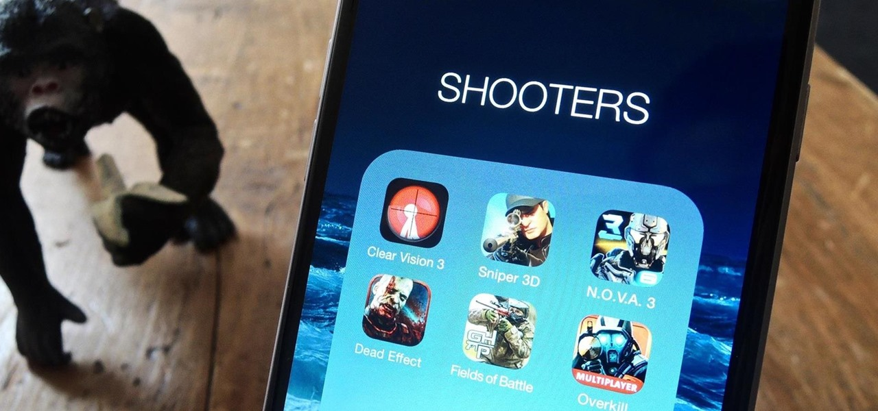 Top 10 Free First Person Shooter Games for Your iPad  iPhone  or     How To  Top 10 Free First Person Shooter Games for Your iPad  iPhone  or  iPod Touch