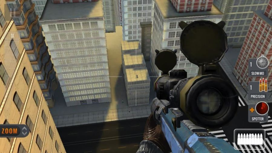 Top 10 Free First Person Shooter Games for Your iPad  iPhone  or      1Sniper 3D Assassin  Shoot to Kill