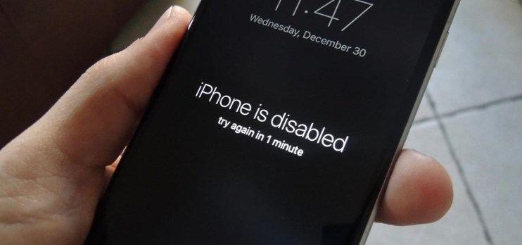 Image result for iPhone locked