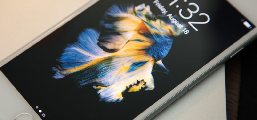 How To Get Apple S Live Fish Wallpapers Back On Your Iphone Ios