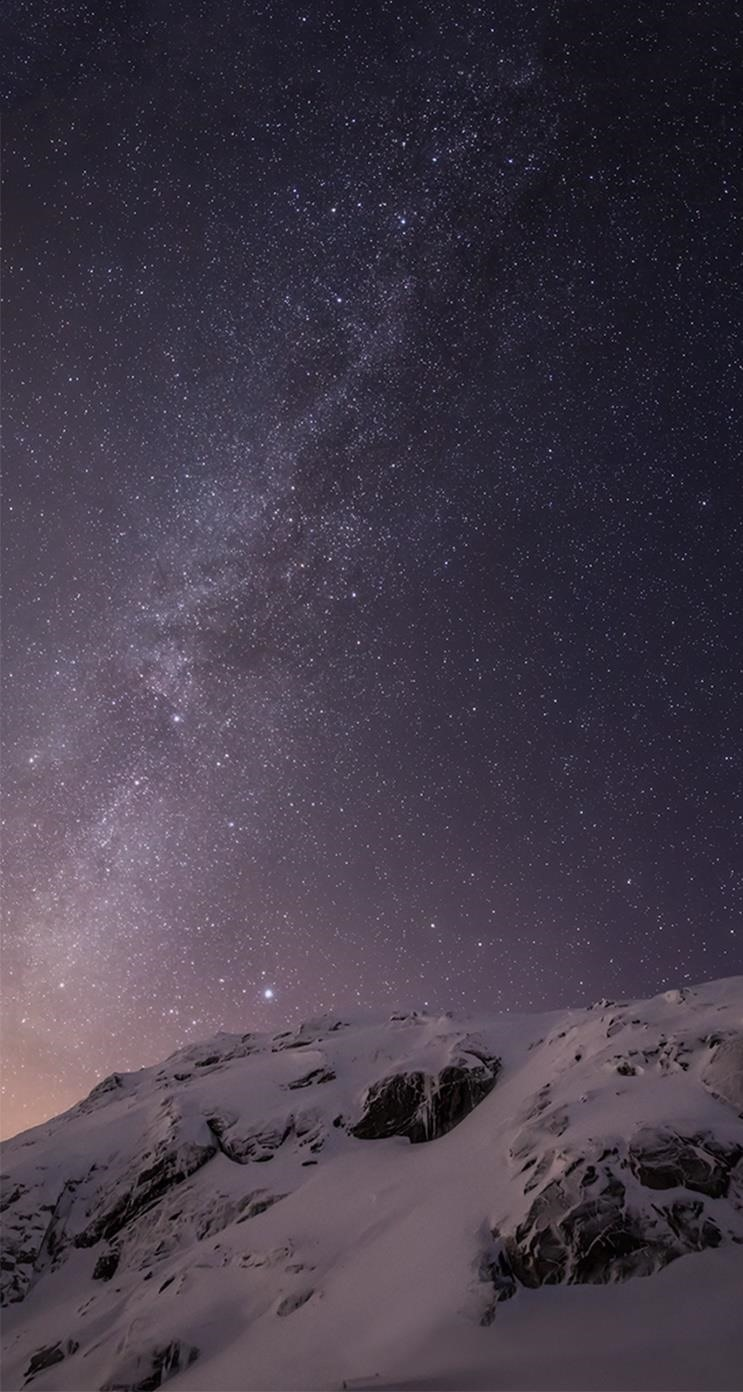 download all 15 wallpapers from ios 8 right now « ios & iphone