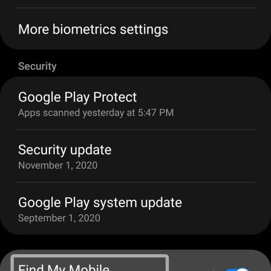 How to Enable Offline Finding on Your Galaxy So You Can Locate Your Phone in Airplane Mode