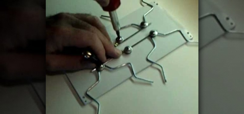 how to make a tv antenna stronger