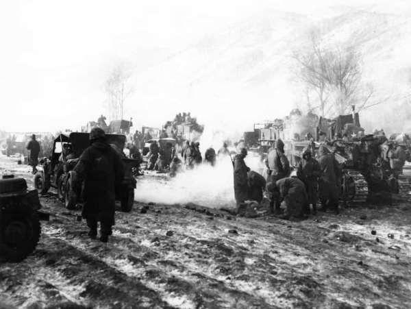 Korean War. Part III » GagDaily News