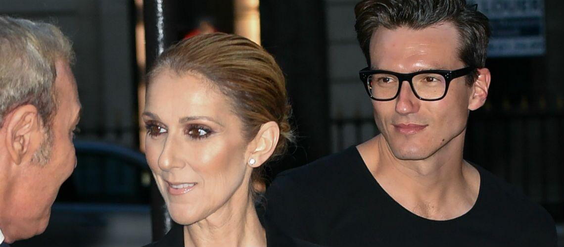 EXCLU GALA – Pepe Munoz s'exprime enfin sur les rumeurs de couple avec Céline Dion