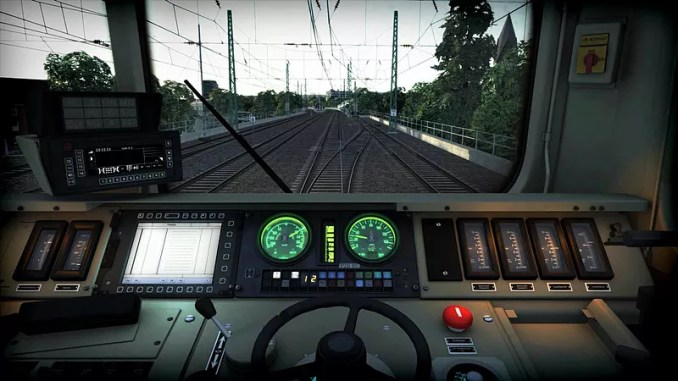 Image result for train simulator 2016
