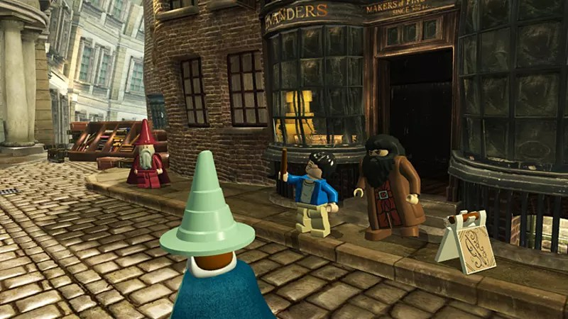 Buy LEGO Harry Potter Collection on PlayStation 4   Free UK Delivery     Youtube  Youtube