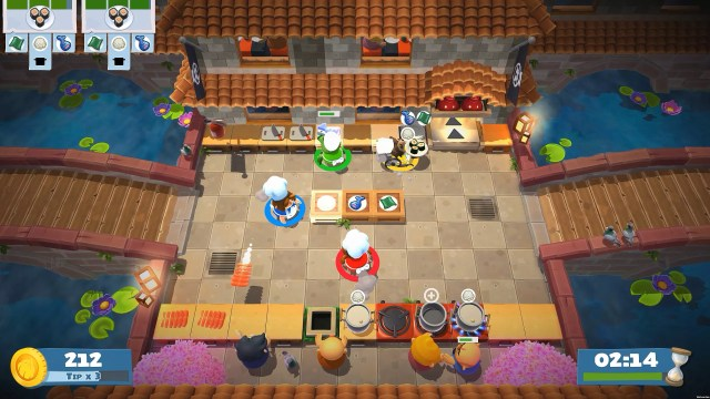 Image result for overcooked 2