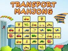 Giao thông vận tải Mahjong.