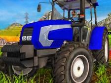 农业模拟器游戏