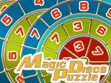 Magic Discs Puzzle