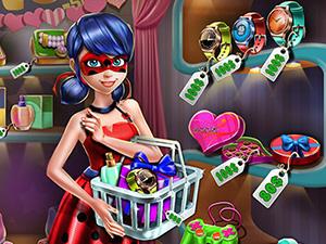 لعبة هدايا عيد الحب الرائعة
