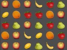 फलों का मिलान करें