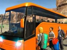 버스 주차 모험 2020