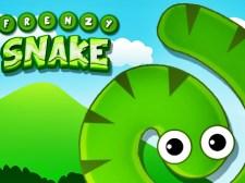 Frenzy Snake.