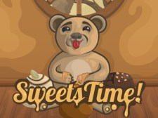 Sweets Time!