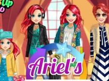 Ariel生命周期