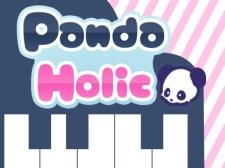 Panda Holic.