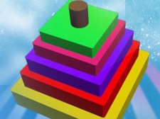 Pyramid Tower Puzzle