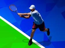 2020年网球公开赛