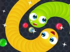 slite.io:Snake IO游戏