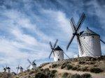 Big Puzzle in Spain