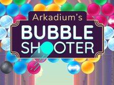 Tireur de bulles Arkadium
