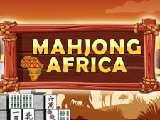 महजोंग अफ्रीकी ड्रीम